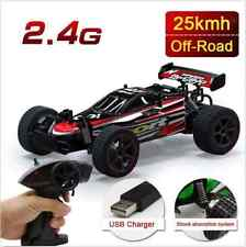 1/20 2WD High Speed Radio Remote control RC RTR Racing buggy Car Off Road TOP