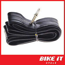 CYCLE INNER TUBE 700C x 19/23 - LONG PRESTA VALVE - ROAD TOURING BIKE BICYCLE