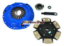 FX STAGE 3 RACE CLUTCH KIT 99-00 HONDA CIVIC SI 94-97 DEL SOL VTEC B16 CR-V B20