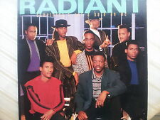 Radiant - Something´s got a Hold on me