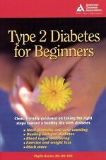 Type 2 Diabetes for Beginners-ExLibrary