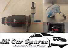 Nissan Primera P12 / Micra K12 - Windscreen Washer Bottle Motor/Pump