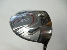 "New Ping G20 G-20 10.5* Driver Ping PWR55 Regular flex Graphite (45 1/4"")"