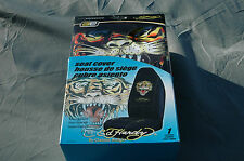 Ed Hardy New Custom Seat Cover (Front )  #5074294