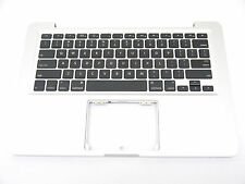 "90% NEW Top Case Topcase Keyboard no Trackpad for Macbook Pro 13"" A1278 2008"
