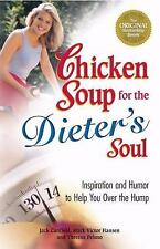 Chicken Soup for the Dieter's Soul FREE SHIPPING paperback book weight loss