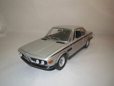 "Minichamps  BMW  3.0 CSL  ""silber""  1:18  Ohne Verpackung !"