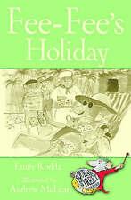 RODDA EMILY-FEE-FEE`S HOLIDAY  BOOK NEW