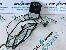 FORD GALAXY MK3 S-MAX MONDEO MK4 2010-2014 BLUETOOTH MODULE WITH USB CABLE EJ63