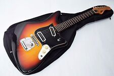 ARIA PRO II 1960's Bizarre Electric Guitar  Ref.No 109339