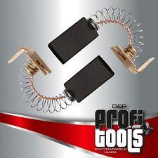 Kohlebürsten Kohlen Motorbürsten für Hilti TE60 TE 60 TE 72 TE72 NEU