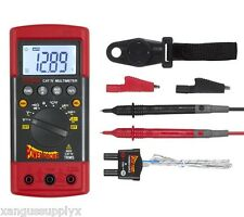 Power Probe Hybrid Digital Multimeter With CAT-III 1000V  CAT-IV 600V Test Leads