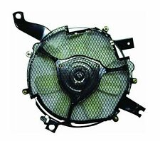 Condensor Fan Assembly FOR 1989 1990 1991 1992 Mitsubishi Galant