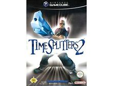 ## Time Splitters 2 (deutsch) Nintendo GameCube Spiel // GC - TOP #