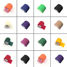 Roll Kinesiology Sports Health Muscles Care Physio Therapeutic Tape 4.5m * 5cm v