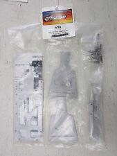 Racers Edge Aluminum Mini LST HS81 Chassis Set #9753