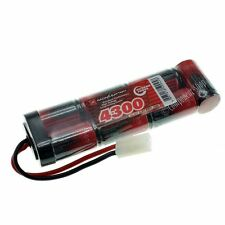 8.4V 4300mAh SC NiMH rechargeable battery pack