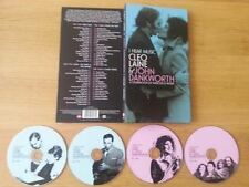 Cleo Laine & John Dankworth -  I Hear Music (4 CD Box Set 2007)