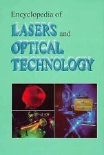 Encyclopedia of Lasers and Optical Technology (1990, Hardcover)