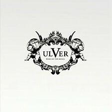 Ulver - Wars of the Roses (2016)  CD  NEW  *Release 2nd September*
