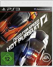 PLAYSTATION 3 Need for Speed Hot Pursuit * COME NUOVO