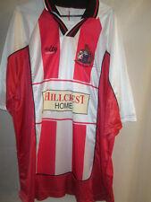 Altrincham FC 2002-2003 Home Football Shirt Size XL /15144