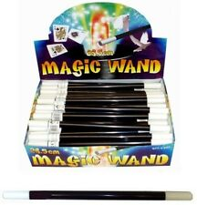 32x MAGIC PARTY WANDS WAND KIDS LOOT GOODY PARTY BAGS PINNATA FILLERS TOYS
