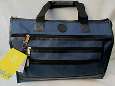 Blu Scuro Corto maniglie di trasporto Shopping Bag/Per Cibo Shopping/Borsa lavoro quotidiano