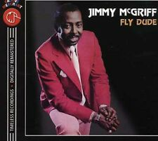 Fly Dude - Jimmy Mcgriff (2006, CD NIEUW)