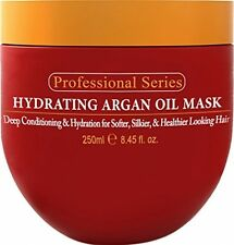 Arvazallia Hydrating Argan Oil Hair Mask And Deep Conditioner For Dry And Hair,