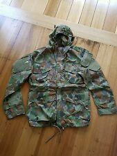 platatac DPC jacket seconds item small