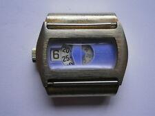Reloj De Pulsera de Colección De Caballeros Reloj Mecánico arios salto hora repuestos o reparación suizo