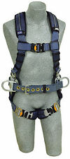 DBI SALA 1110151 HARNESS - ExoFit XP Construction Work Vest Harness (M)
