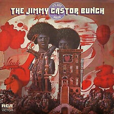 THE JIMMY CASTOR BUNCH It's Just Begun RCA RECORDS Sealed Vinyl Record LP