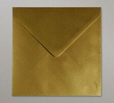 "155 x 155mm Square Diamond Flap Envelopes 100gsm for 6 x 6"" cards - 28+ colours"