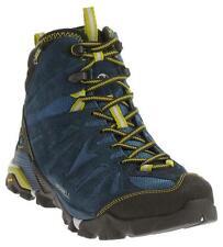 Merrell Men's Capra Mid Waterproof Hiking Boot Size 9