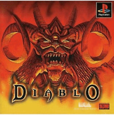 USED PlayStation 1 PS1 Diablo [Japan Import]