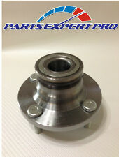 1993-2002 MITSUBISHI MIRAGE REAR WHEEL HUB & BEARING ASSEMBLY