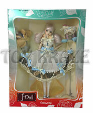 JUN PLANNING J-DOLL SAINT SAUVEUR J-618 FASHION PULLIP COLLECTION! GROOVE INC