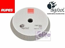 Rupes Bigfoot 150mm Grey UHS Foam Medium Polishing Pad - PACK OF TWO