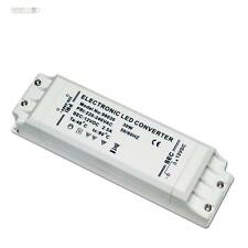 Transformer for LEDs 12V DC 30W 2, 5A LED Driver Throttle 12 Volt