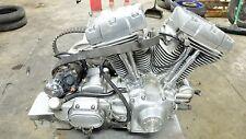 04 Harley Davidson FLHT Electra Glide engine motor