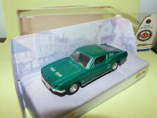 FORD MUSTANG FAST BACK Vert MATCHBOX DY-16