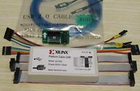 Xilinx Platform USB Download Cable Jtag Programmer for FPGA CPLD C-Mod NEW