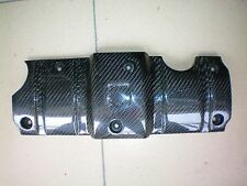 Carbon Fiber Engine Valve Cover for 1998-2012 2000 2002 2003 Peugeot 206 307 1.6