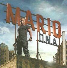 D.n.a., Mario, New Clean