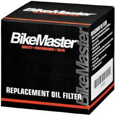 BIKEMASTER ST Motorcycle Oil Filter Lots 3 Honda 88-91 NT650 HAWK GT-171610