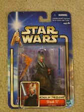 Star Wars AOTC Shaak Ti Jedi Master