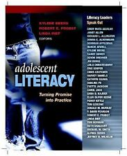Adolescent Literacy: Turning Promise into Practice by
