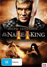 IN THE NAME OF THE KING 2: TWO WORLDS : NEW DVD